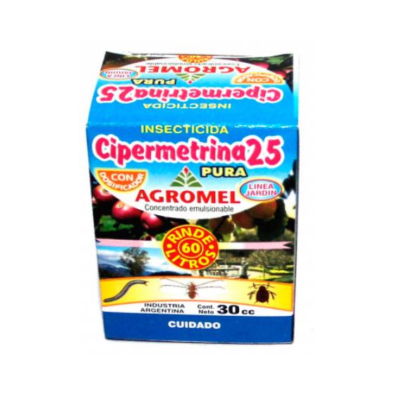 AGROMEL-CIPERMETRINA-PURA-12,5-30-CC