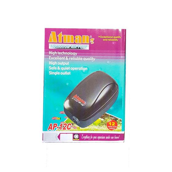 AIREADOR-ATMAN-AP12C