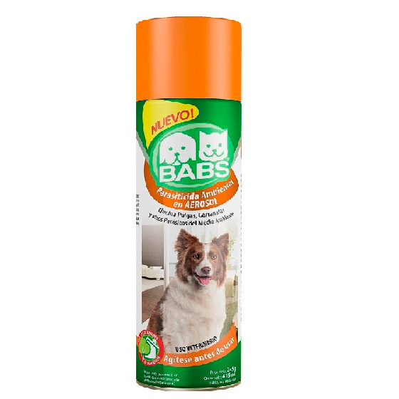 BABS AMBIENTAL 415 ML