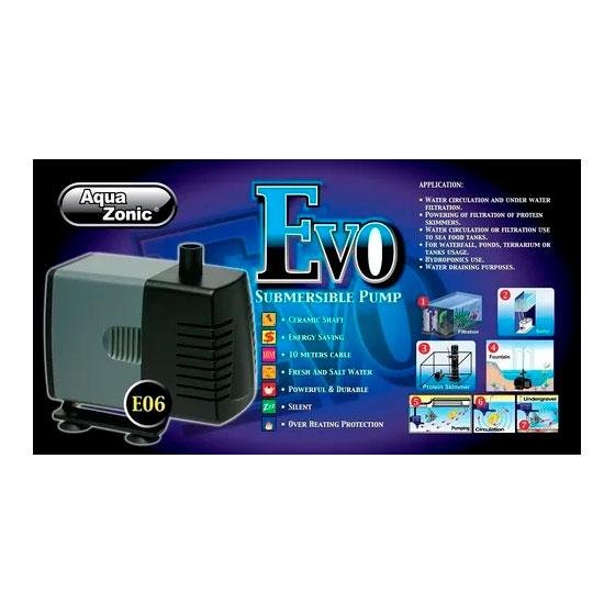 BOMBA-EVO-4000-LH-E06
