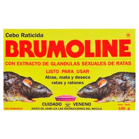 BRUMOLINE-CEBO-100-GR.