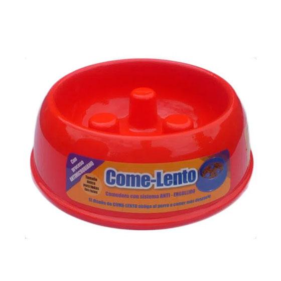 COMEDERO-COME-LENTO