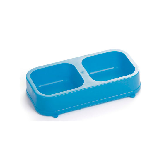 COMEDERO-DOBLE-RECTANGULAR-PETS-PLAST