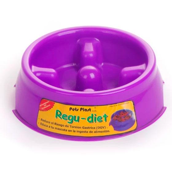 COMEDERO-REGU-DIET-COME-LENTO-PET-PLAST