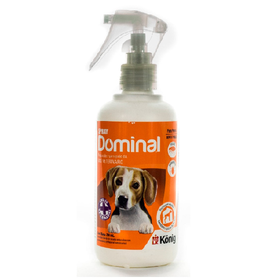 DOMINAL SPRAY 250 ML