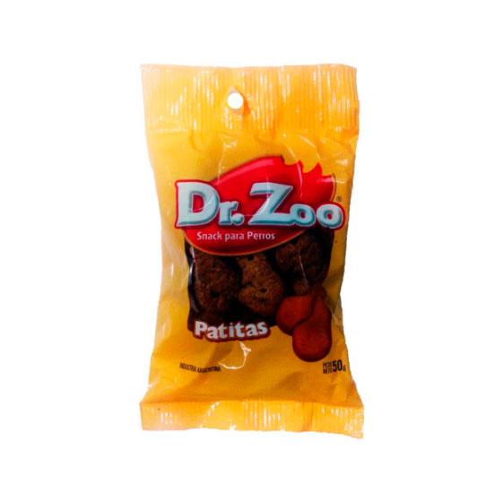 DR-ZOO-PATITAS-50-GR