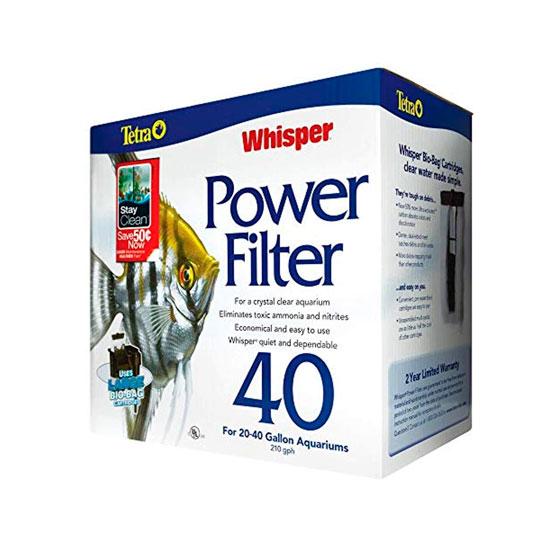 FILTRO-WHISPER-40