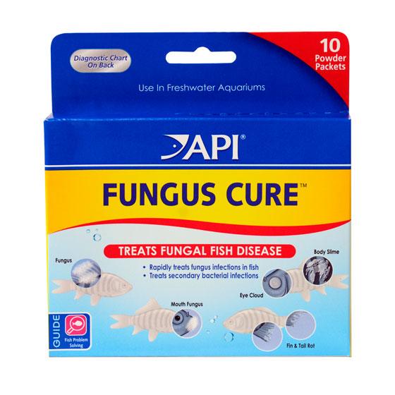 FUNGUS-CURE