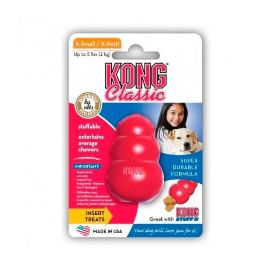KONG-CLASSIC-XS