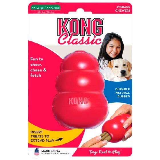KONG-CLASSIC-XXL