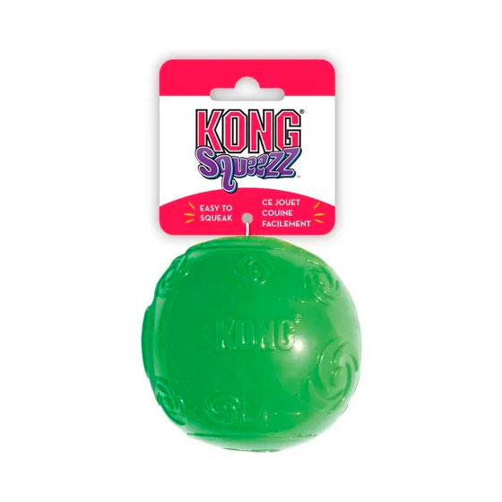 KONG-SQUEEZZ-BALL-MED