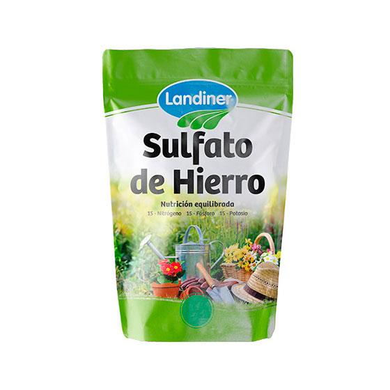 LANDINER-SULFATO-HIERRO-650-GRS
