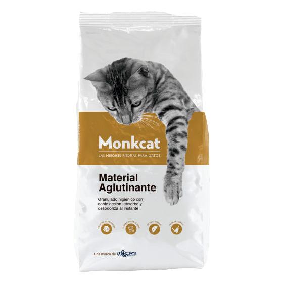 MONK-CAT