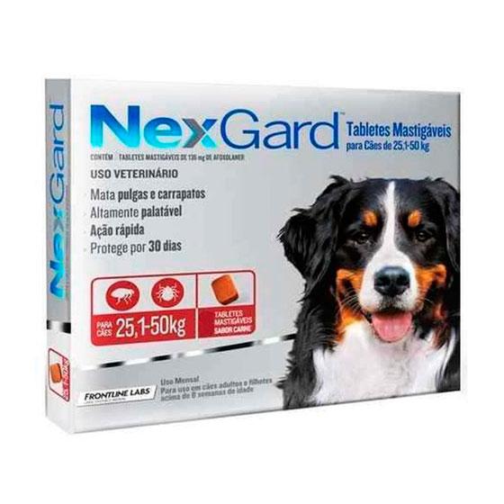 NEXGARD-GG—25-A-50-KG