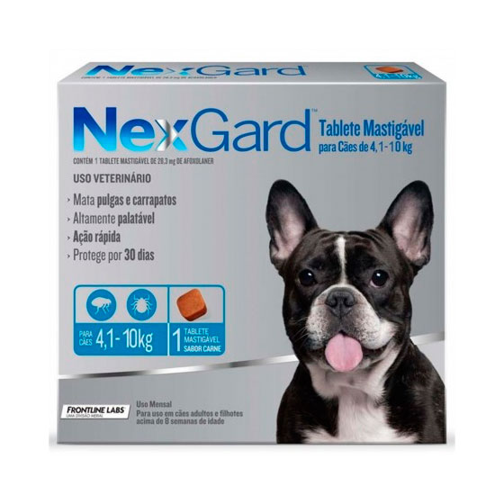 NEXGARD-M—04-A-10-KG