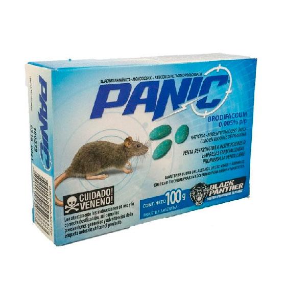 PANIC-RATICIDA-BLOQUES-x-100-GR