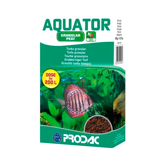PRODAC-AQUATOR-400-GR