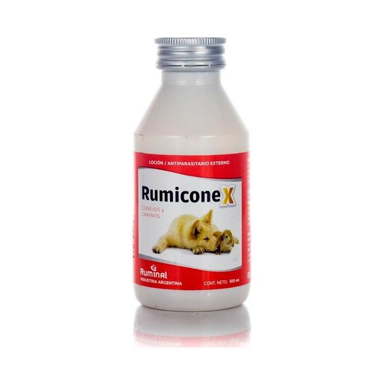 RUMICONEX–FRASCO-100-ML