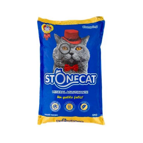 STONE-CAT-AGLUTINANTE-4-UDS-x-6-KG