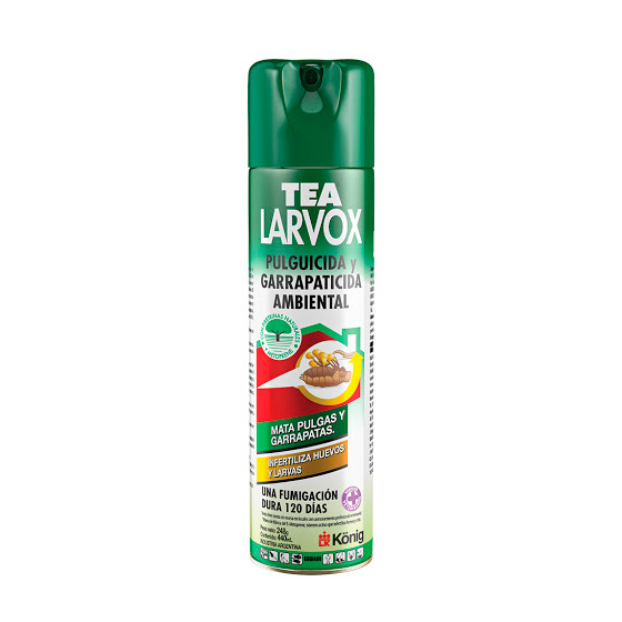TEA-LARVOX-440-ML