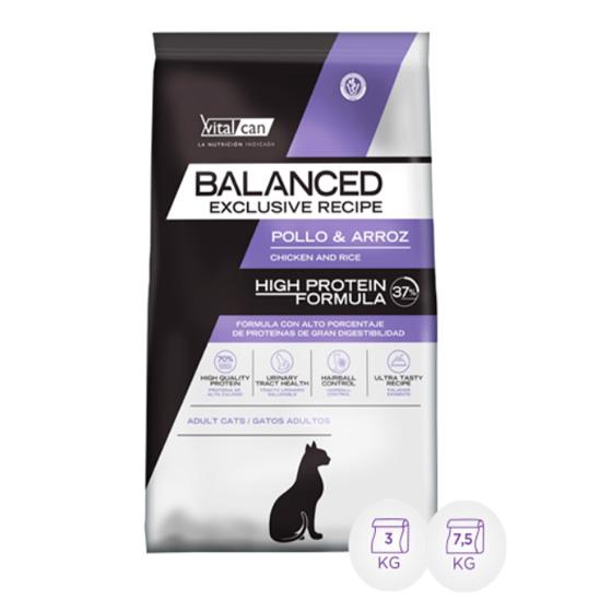 VITAL-CAT-BALANCED-EXCLUSIVE