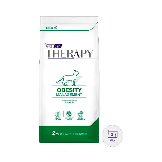VITAL-CAT-THERAPHY-OBESITY-x-2-KG