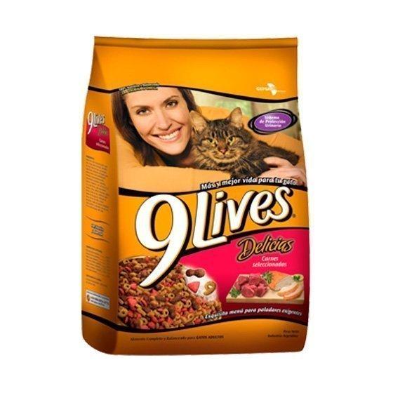 9 Lives Carne