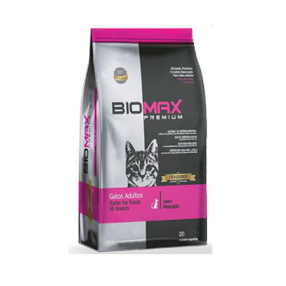 BIOMAX-GATO-10-KG