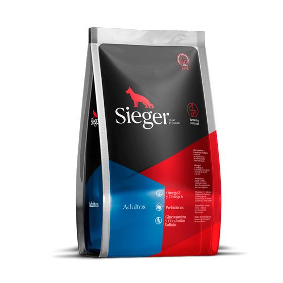 SIEGER-ADULTO-MED-9150-9763