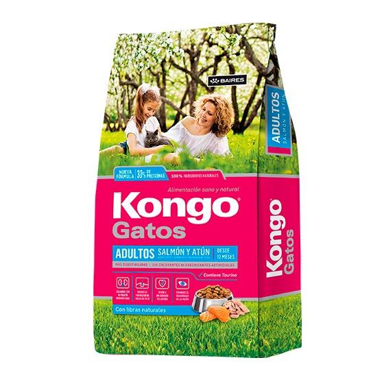 kongo-natural-gato-15kg-121