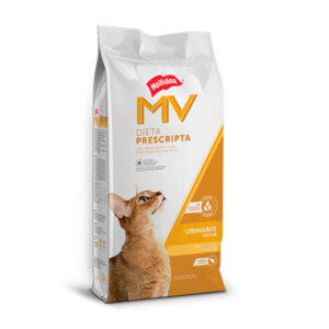 MV HOLLIDAY GATOS URINARIO x 7.5 KG