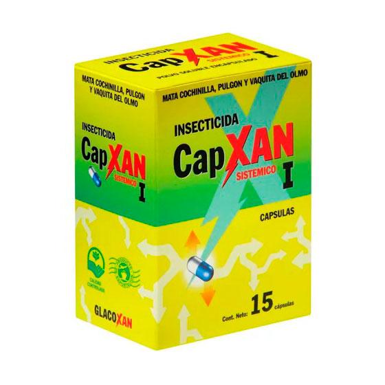CAPXAN-I-15-CAPSULAS