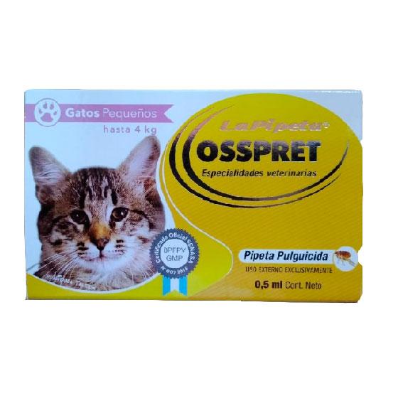 OSSPRET-GATO