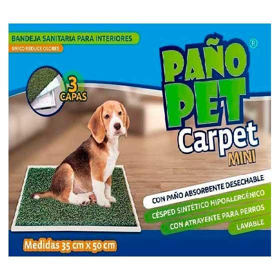 PAÑO-PET-CARPET-MINI