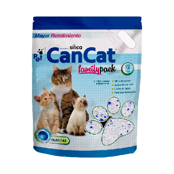 PIEDRA-SILICA-CAN-CAT-CLASICA-7,6-LTS