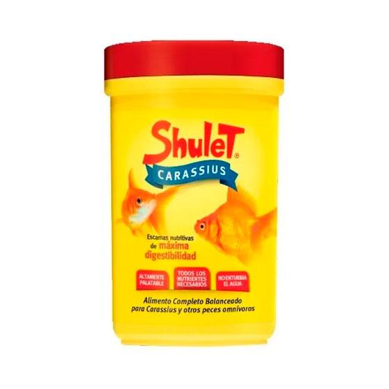 SHULET-10-GR.N-1