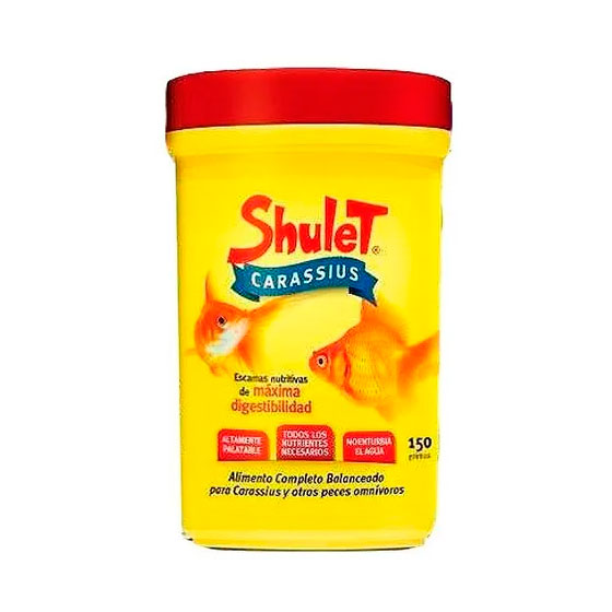 SHULET-150-GR.