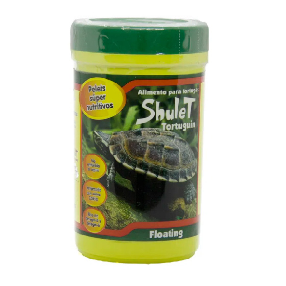 SHULET TORTUGUIN 40 GR