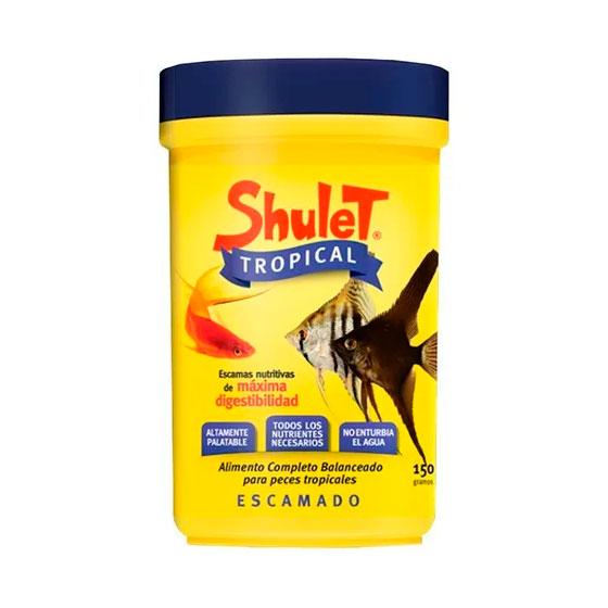 SHULET-TROPICAL-150-GR.