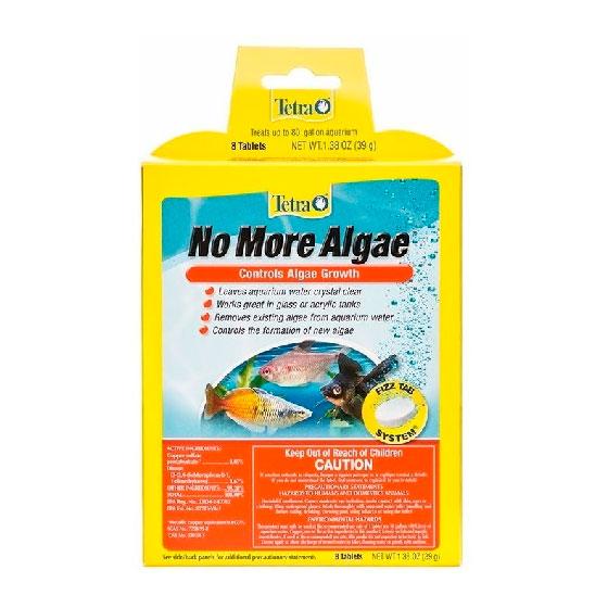 TETRA-NO-MORE-ALGAE