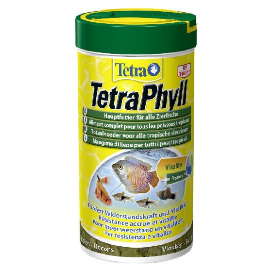 TETRA-PHYLL-100-ML