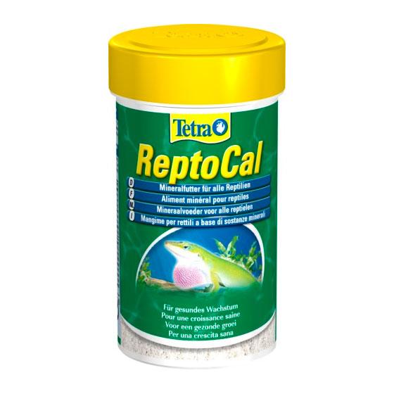 TETRA-REPTOCAL-100-ML