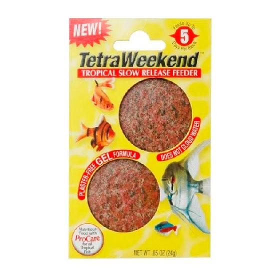 TETRA-WEEKEND